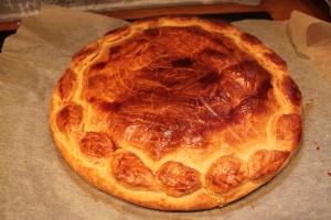 pâte feuilletée 1